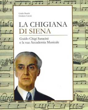 Siena, Chigiana Music Shop
