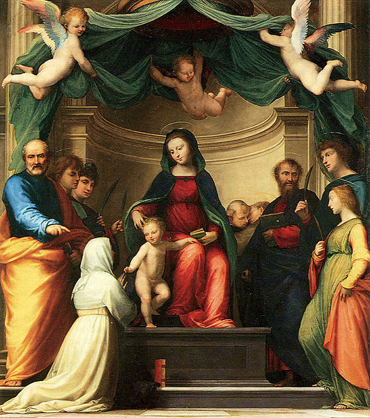a biography of saint catherine aka caterina benincasa Caterina benincasa (st catherine of siena) - caterinabenincasa54  wikipedia sankta katarina föddes som catherine benincasa i siena, som dotter till giacomo di .