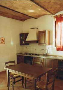 Sienna Hospitality. Holiday Cottage near Sienna