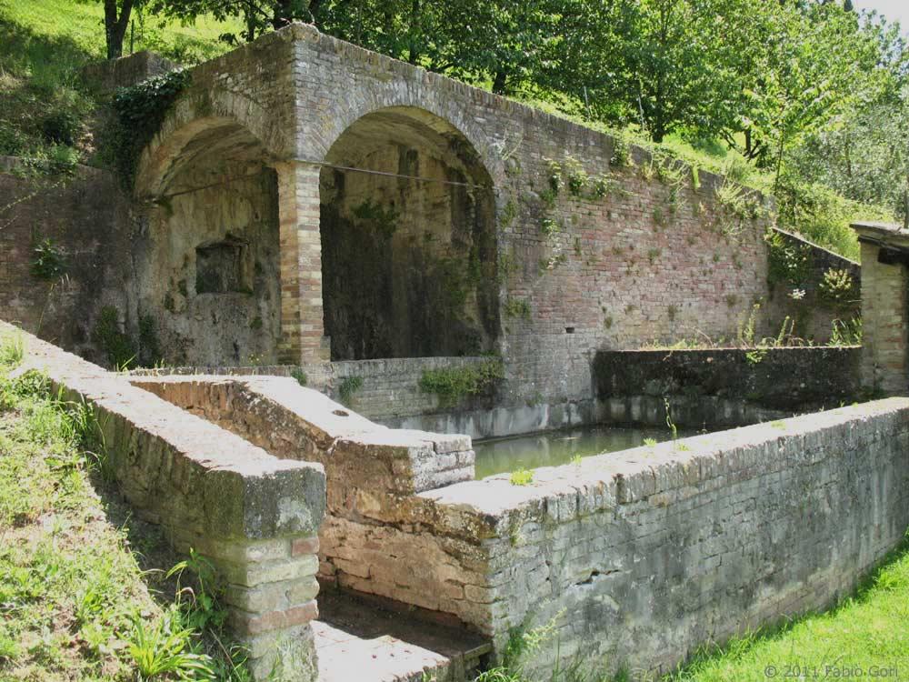 L 39 orto botanico di siena giardino in citt - L orto in giardino ...