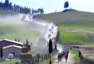 RCS Strade Bianche